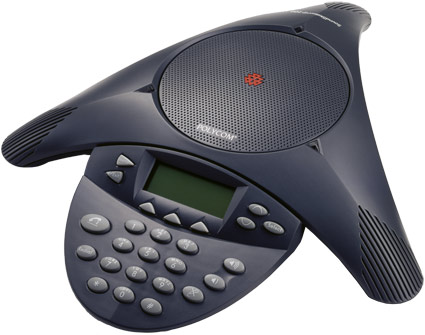 Polycom SoundStation IP3000