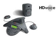 SoundStation VTX1000 met mics