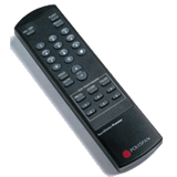 SoundStation Premier remote