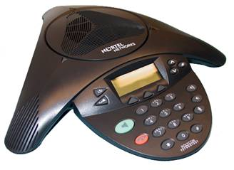 Nortel IPAudio Conference Phone 2033